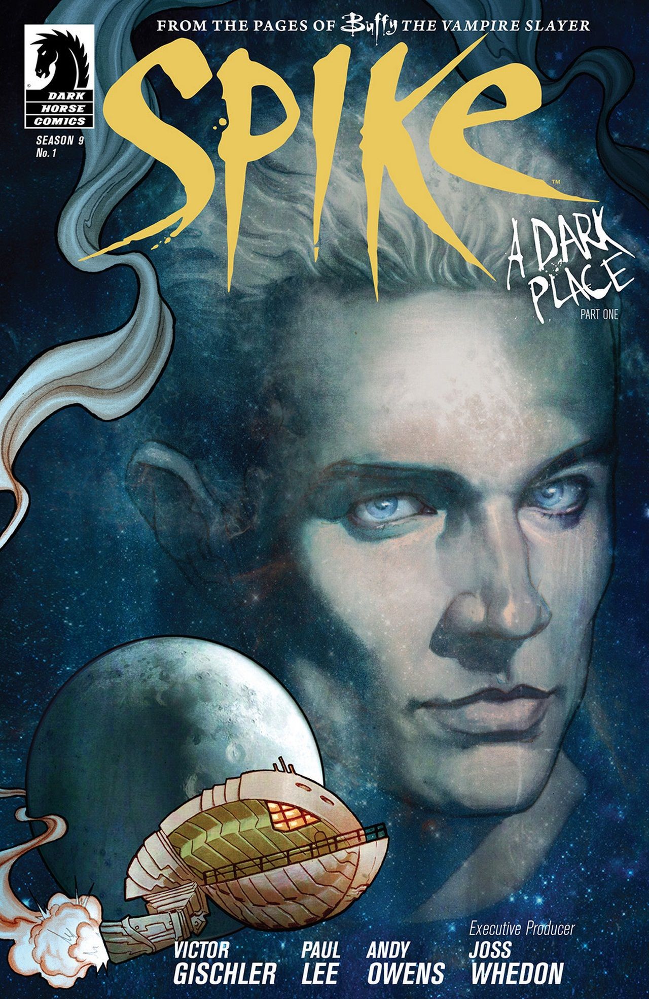 Spike: A Dark Place