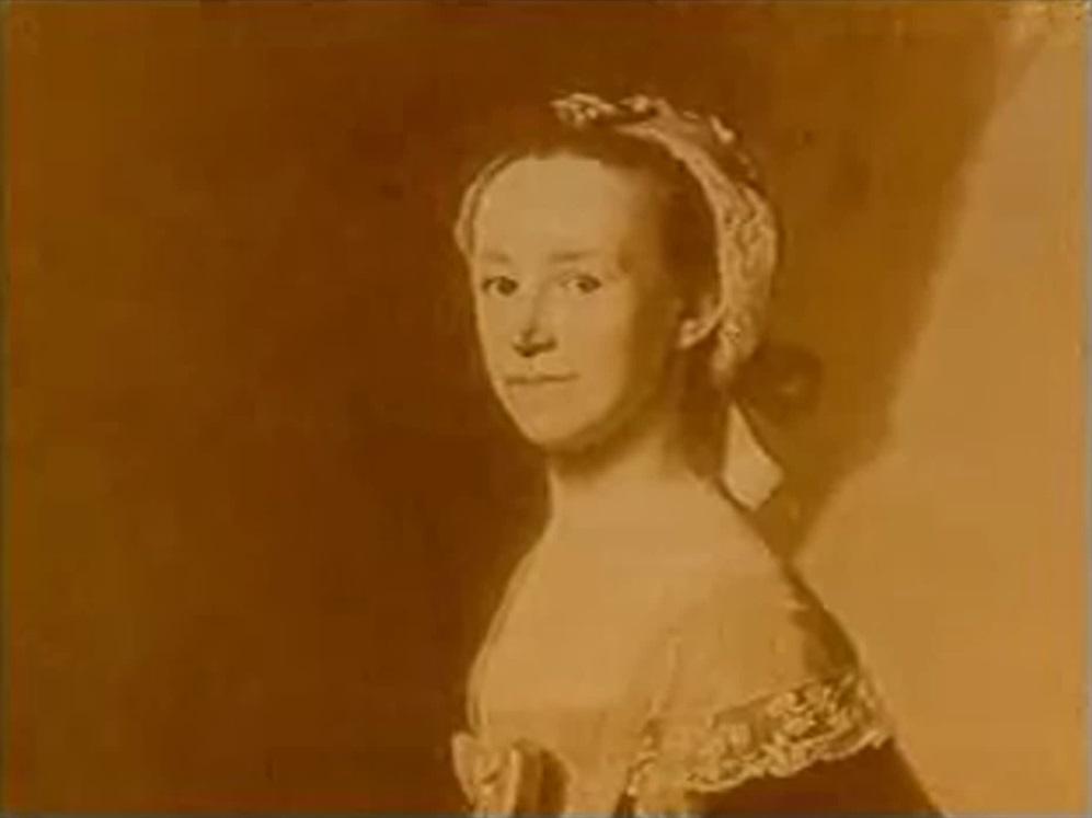 Abigail Cole