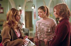 Crush Buffy Tara Willow 01