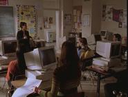 Sunnydale High School 9