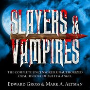Slayers & Vampires audiobook