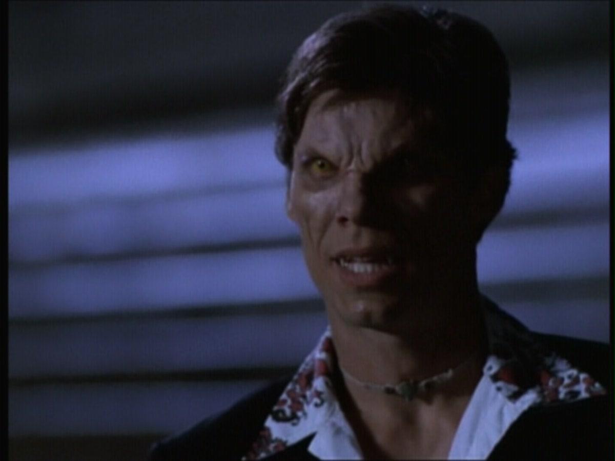 Unidentified vampire lackey (Choices)