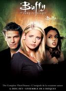 Buffy Seizoen 3 DVD Regio 1