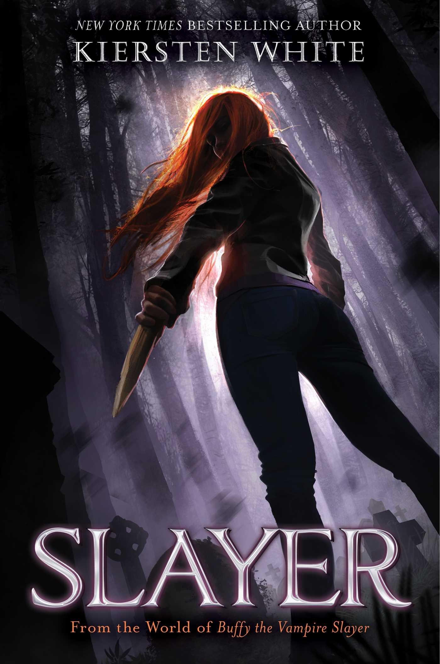 Slayer (novel)