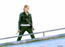 Spiral Buffy 01