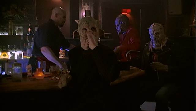 Demon bar