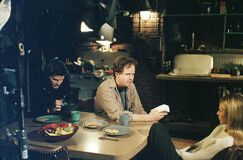 A1x08 Boreanaz Whedon Gellar