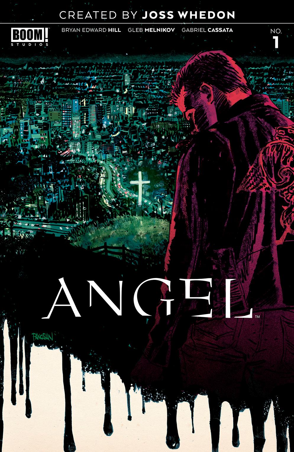 Angel (2019) 1