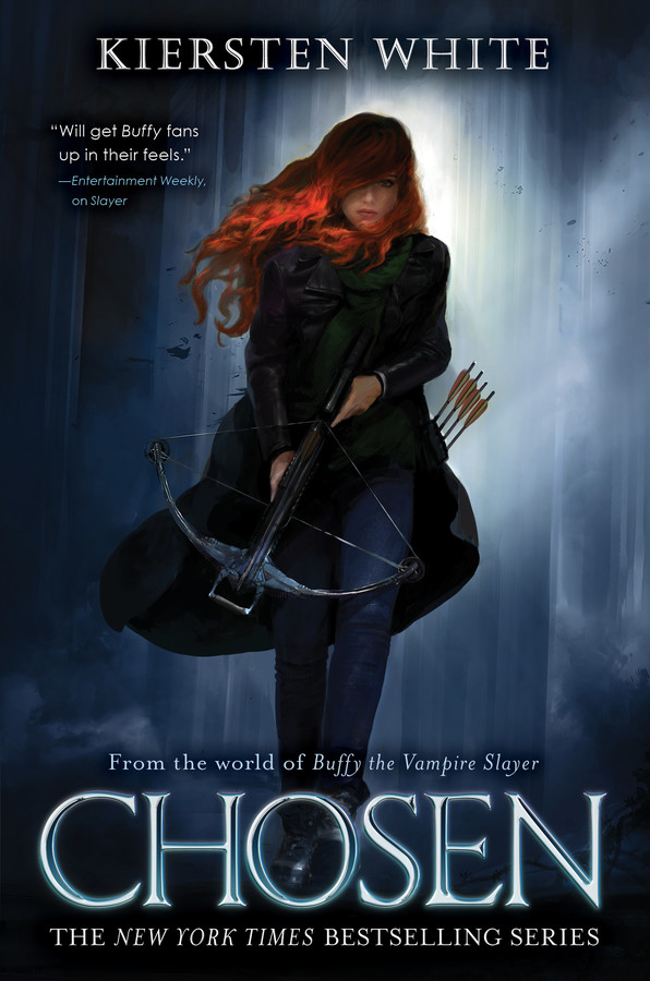 Chosen (novel)