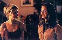 Amends Buffy Faith