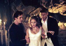 Prophecy Girl Xander Buffy Angel 01