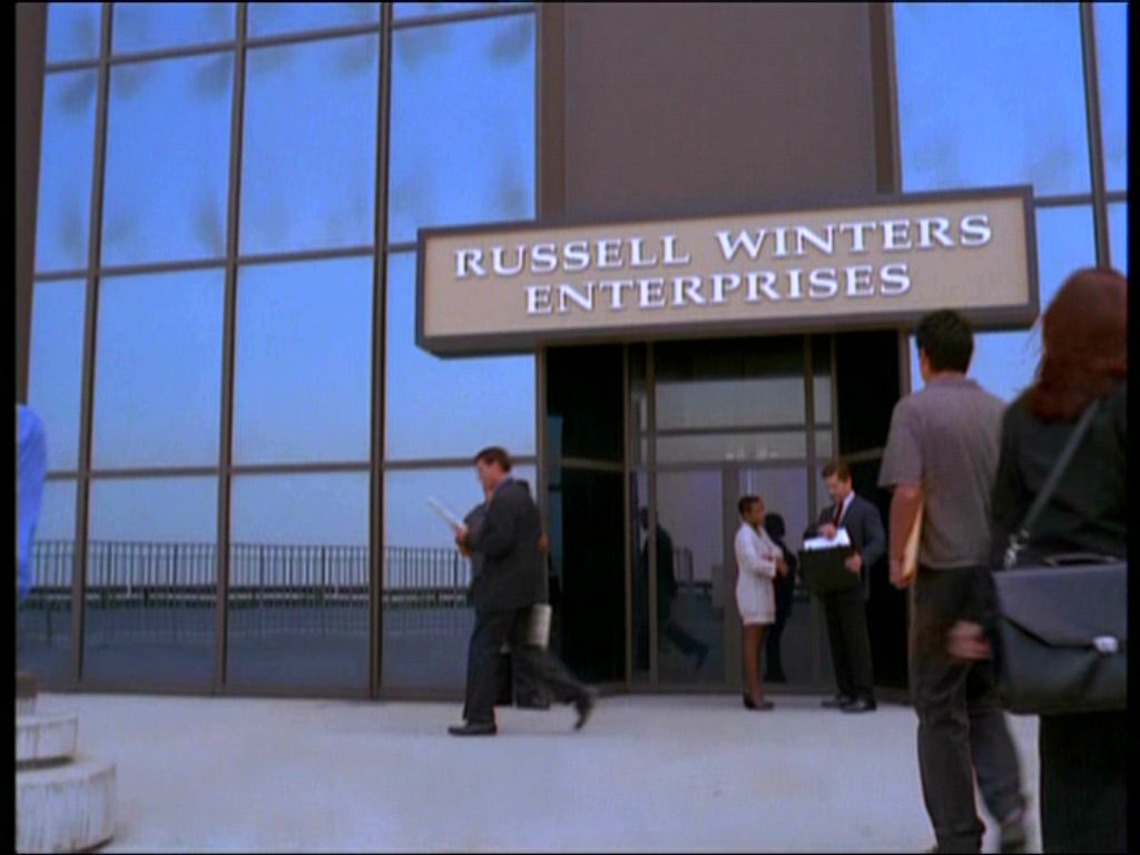 Russell Winters Enterprises