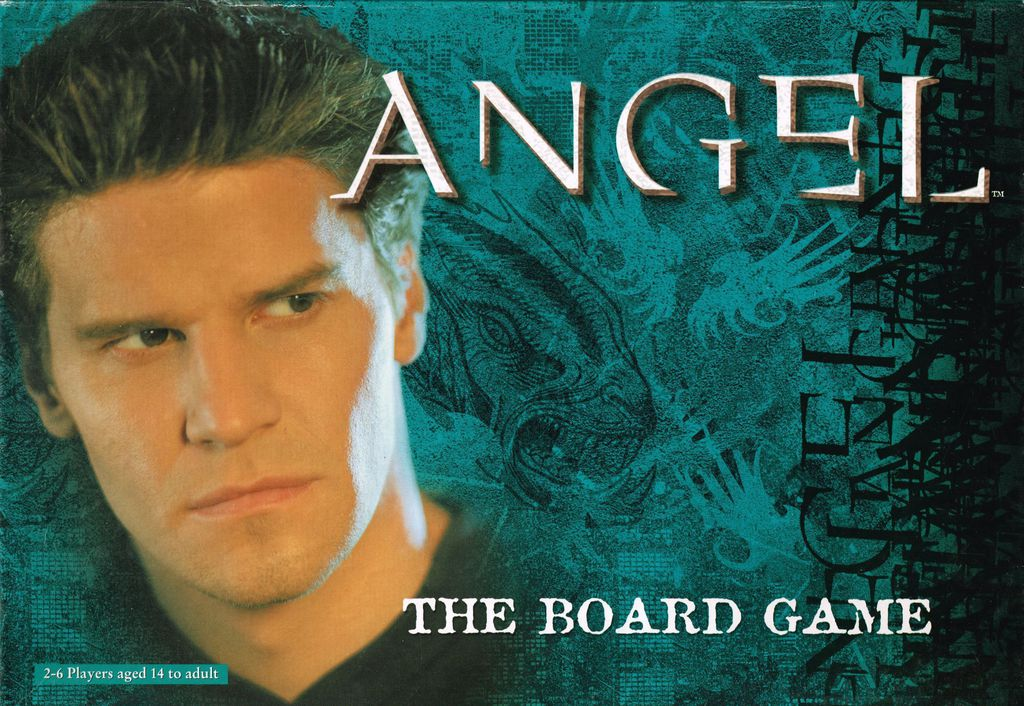 The Board Game (Angel)