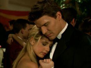 Angel und Buffy 2
