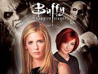Quarta temporada de Buffy, a Caça-Vampiros