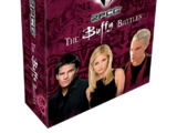 The Buffy Battles