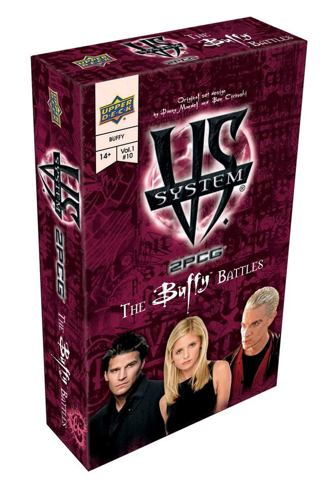 The Buffy Battles