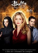 Buffy Seizoen 6 DVD Regio 1