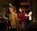 Dirty Girls Buffy Kennedy