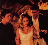 Prophecy Girl Xander Buffy Angel 03