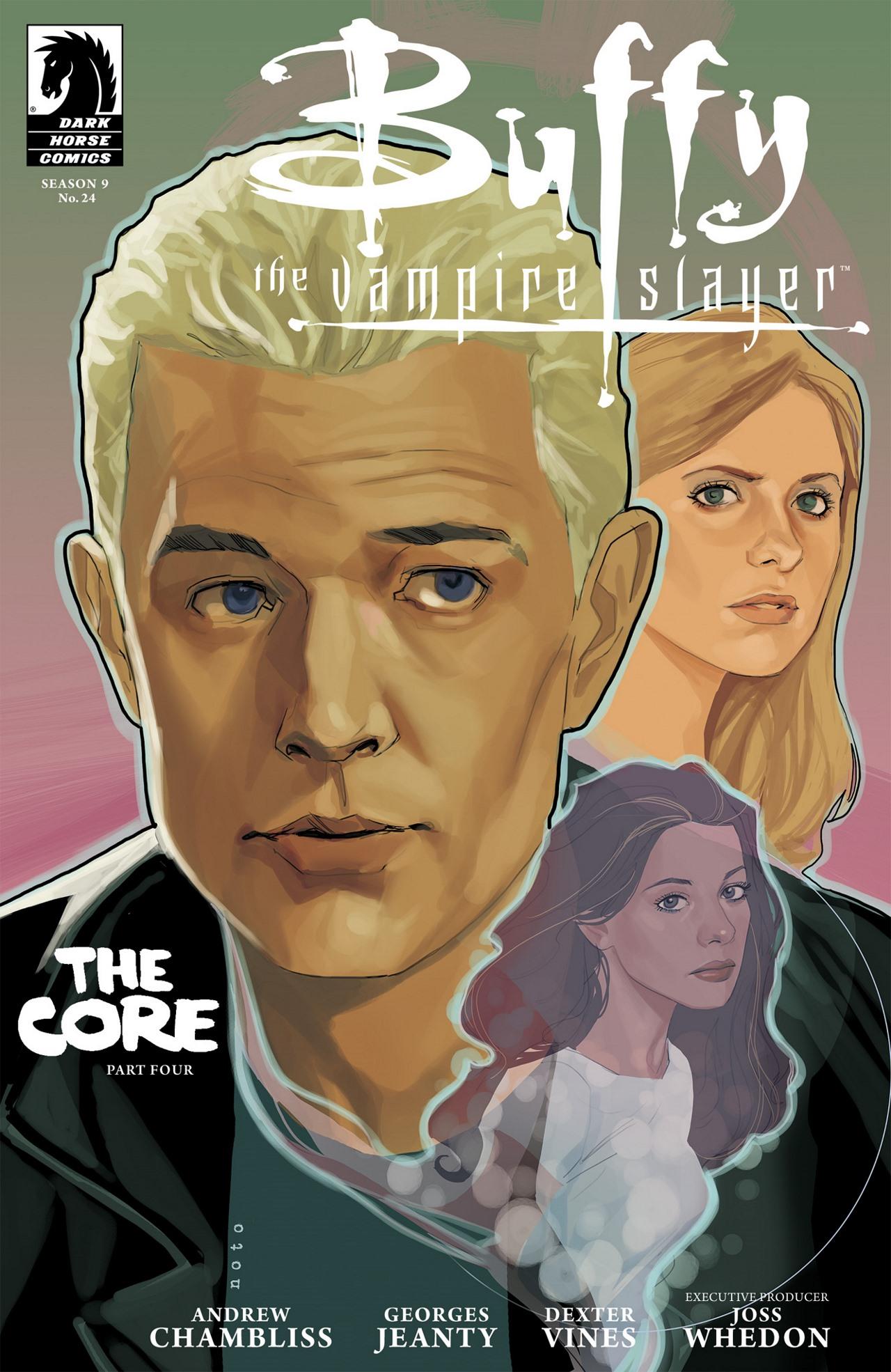 The Core, Part Four