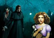 Tales of the Vampires 5 art