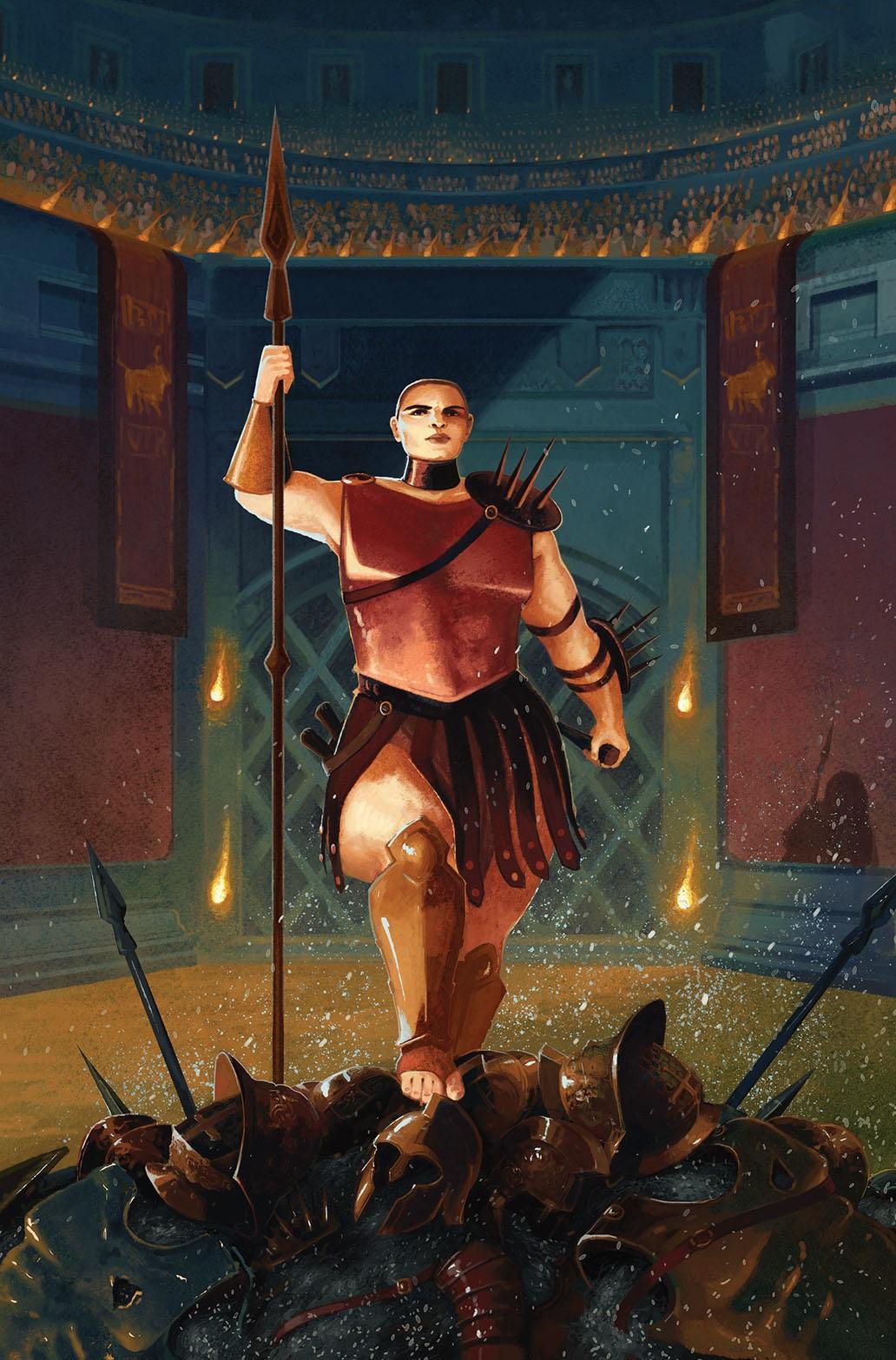 Unidentified Slayer (600)