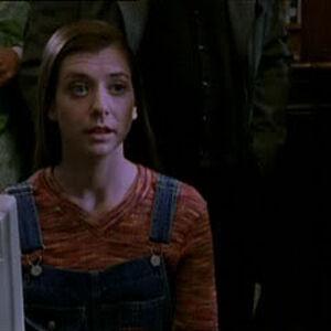 Willow Rosenberg Buffyverse Wiki Fandom