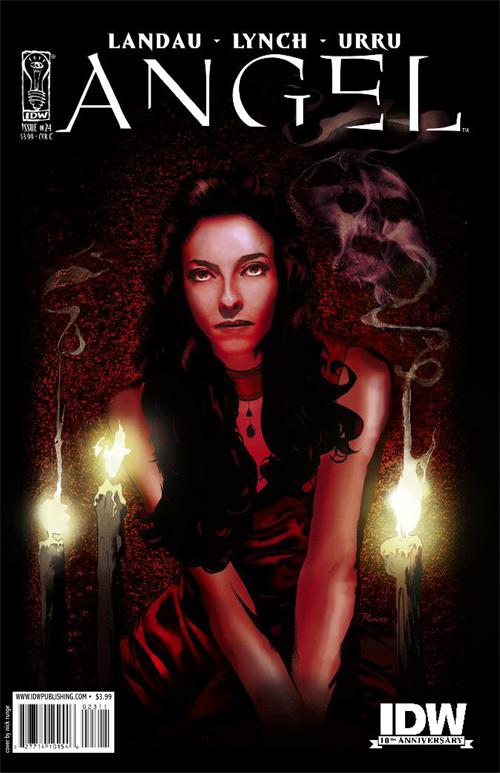 Drusilla, Part One