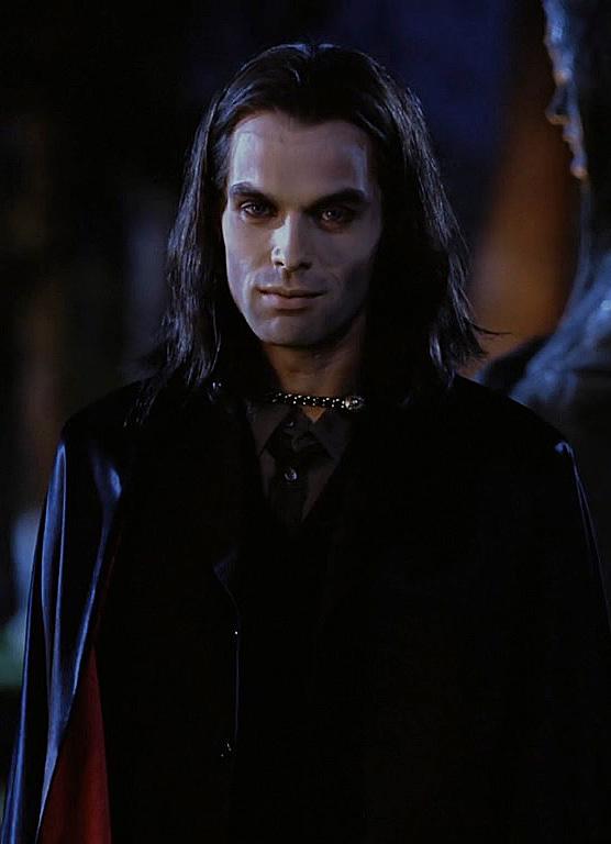 Dracula Buffyverse Wiki Fandom