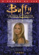 Buffy novelization PT