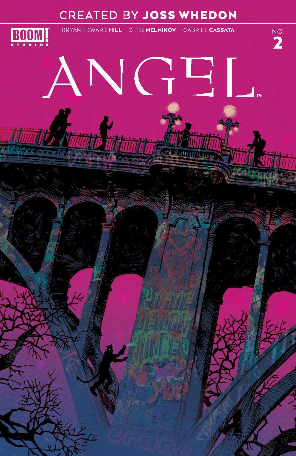 Angel (2019) 2