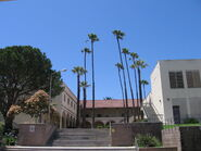 Sunnydale High School 20