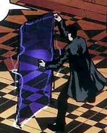 Lilitu's dimension