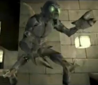 Hanoch demon