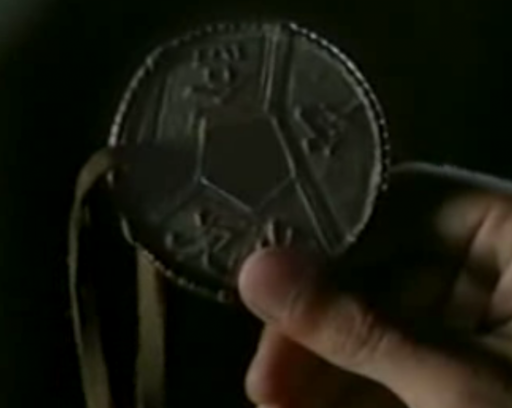 Coin and Key