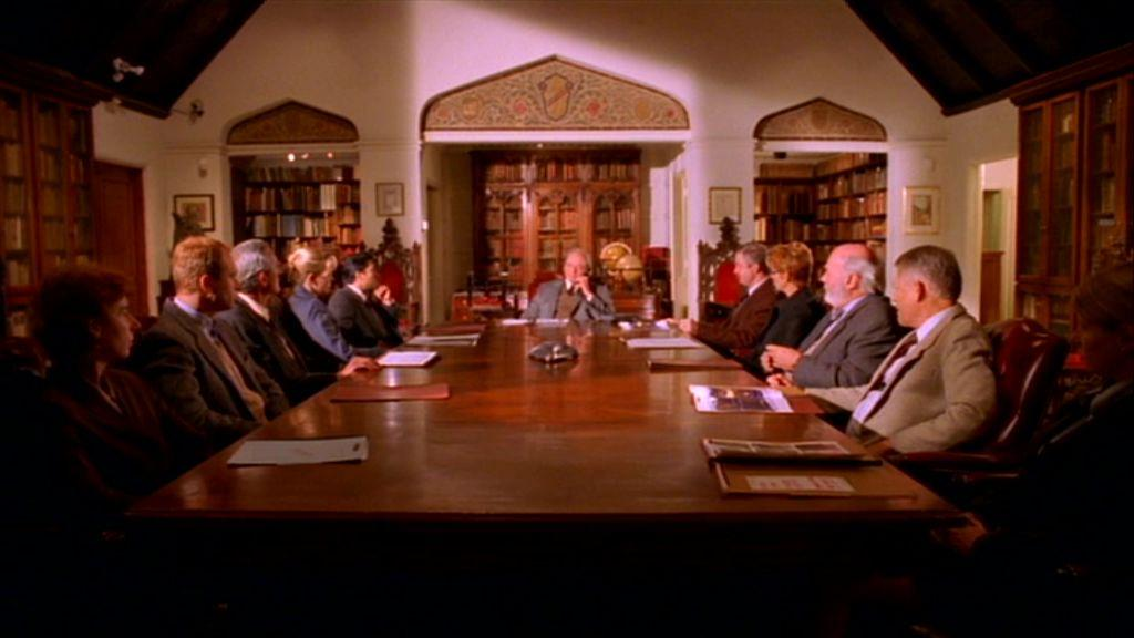 Watchers Council