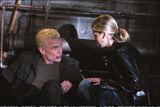 First Date Spike Buffy