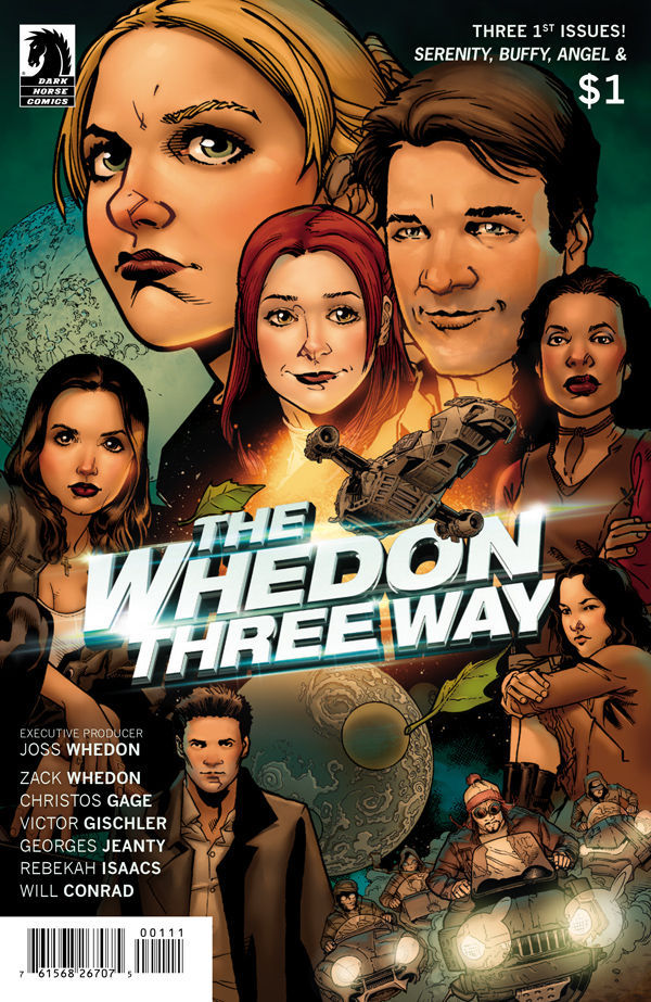 The Whedon Three Way
