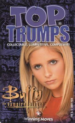 Top Trumps Buffy the Vampire Slayer