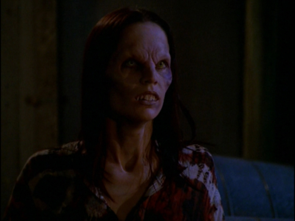 Unidentified female vampire (Into the Woods)