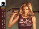 Buffy, a Caça-Vampiros 8.ª Temporada