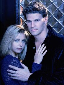 Angel und Buffy 1
