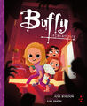 Buffy the Vampire Slayer picture book CA