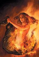 Buffy23 faith dress in flames