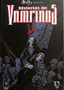 Tales of the Vampires ES
