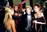 The Prom Buffy Oz Willow