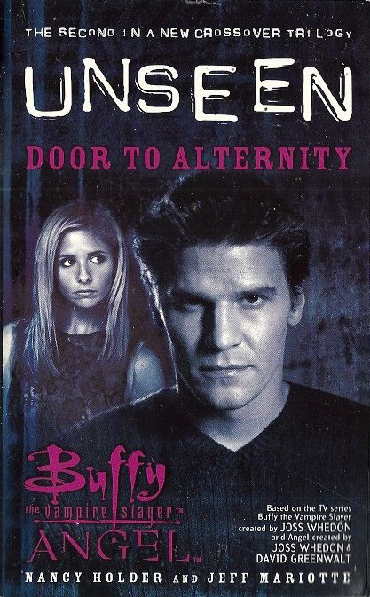 Door to Alternity
