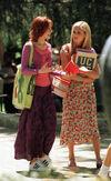 The Freshman Willow Buffy