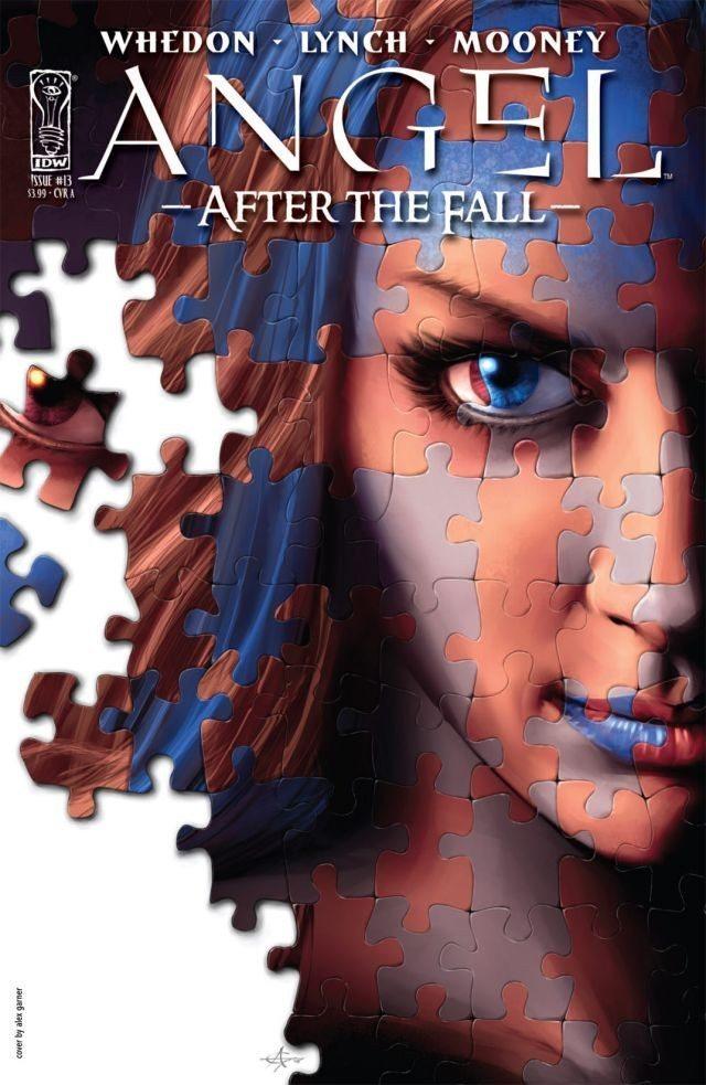 After the Fall, Part Thirteen